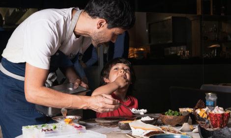 #PostaKidsGourmet: шеф-повар ресторана Central Вирхилио Мартинес— обопасности продуктов изсупермаркета