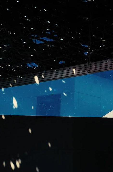 Футуристический подкаст Лувра Абу-Даби выложен в сеть