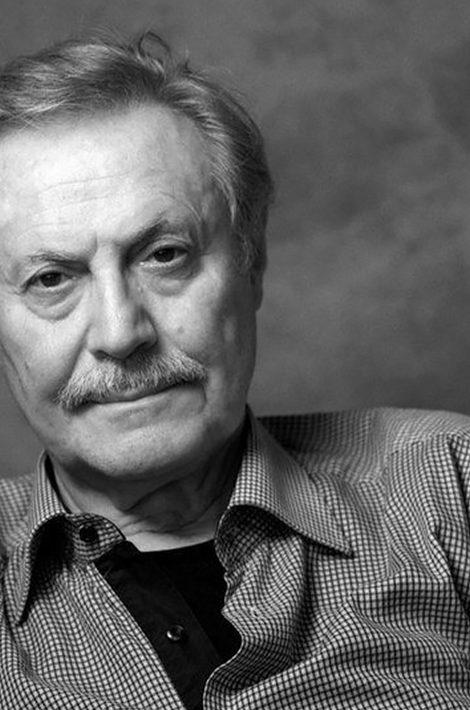 Юрию Соломину — 85 лет