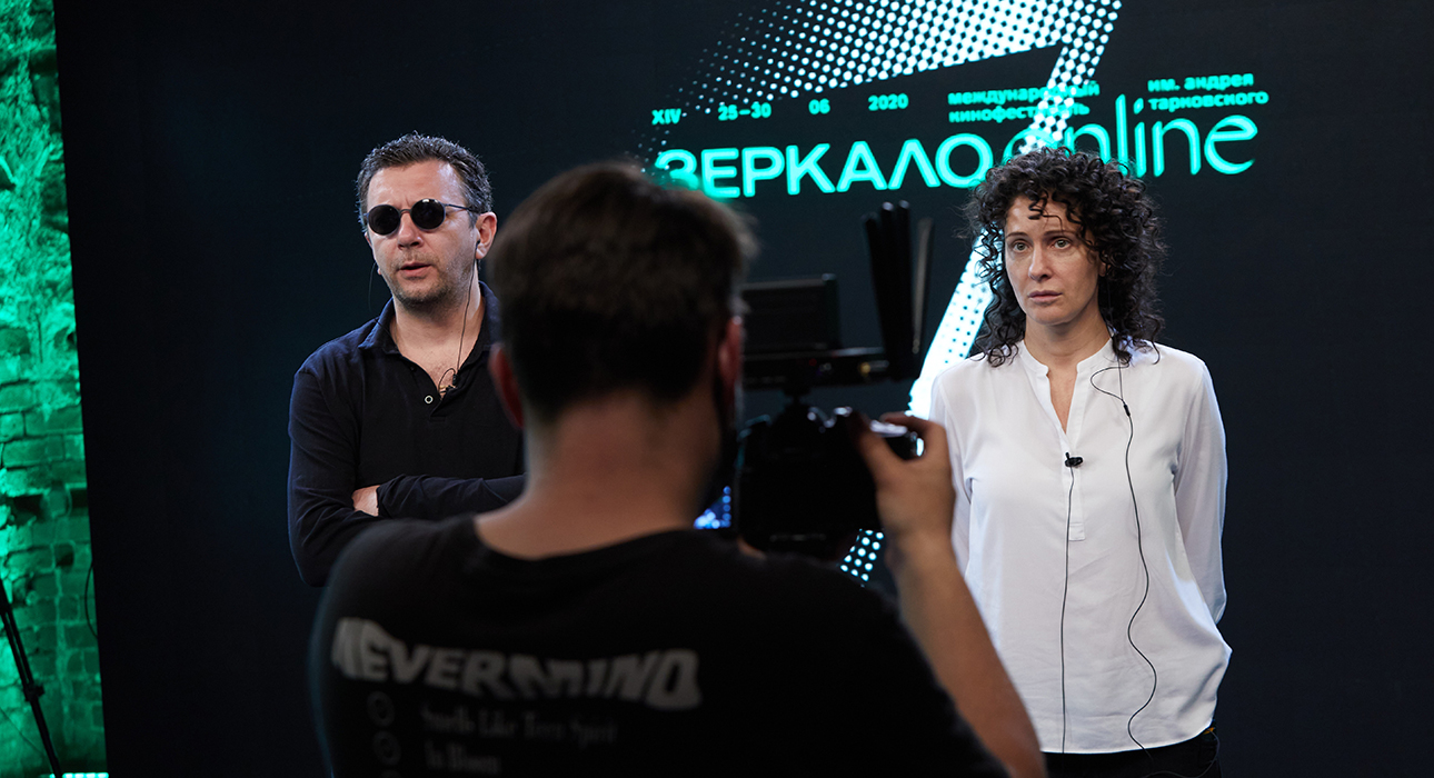 14-й Международный кинофестиваль имени Андрея Тарковского «Зеркало» открылся в онлайн-формате на платформе tvzavr