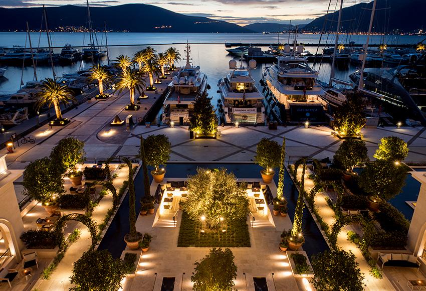 Travel Experts: интервью с генеральным менеджером черногорского отеля Regent Porto Montenegro Каем Дикманом