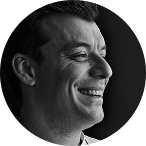 Лука Фантин — шеф-повар ресторана Bvlgari Il Ristorante — Luca Fantin