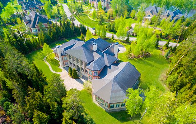 Agalarov Estate