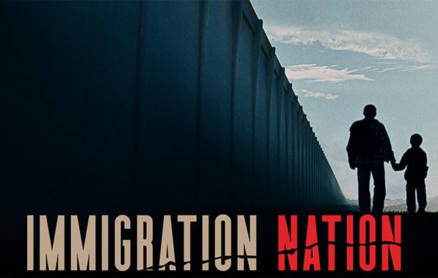 «Нация иммигрантов» / Immigration Nation