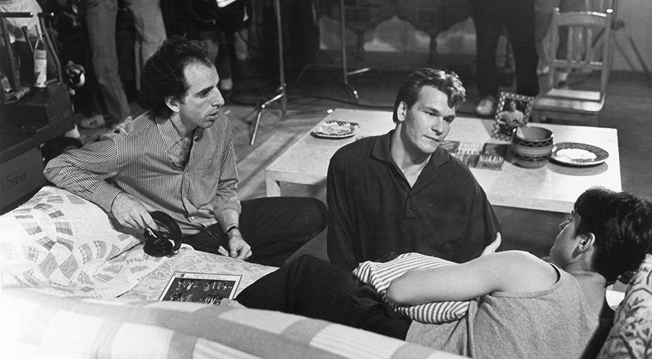 Один из самых романтичных фильмов всех времен, «Привидение» отмечает сегодня 30 лет со дня премьеры.