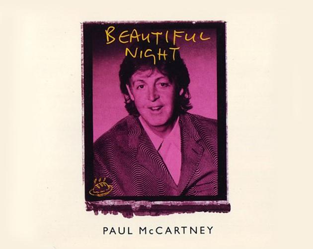 Пол Маккартни поработал над своей песней вместе с Ринго Старром и насладился «магией воссоединения»