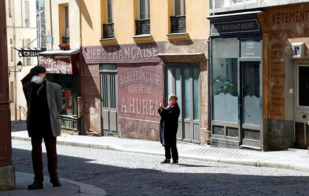 Чем известен новый премьер-министр Франции Жан Кастекс