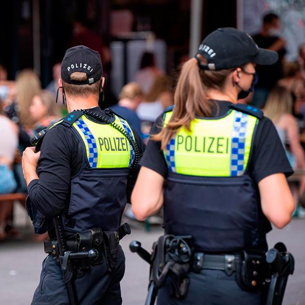За тайную фото- и видеосъемку под юбкой в Германии будут давать два года тюрьмы
