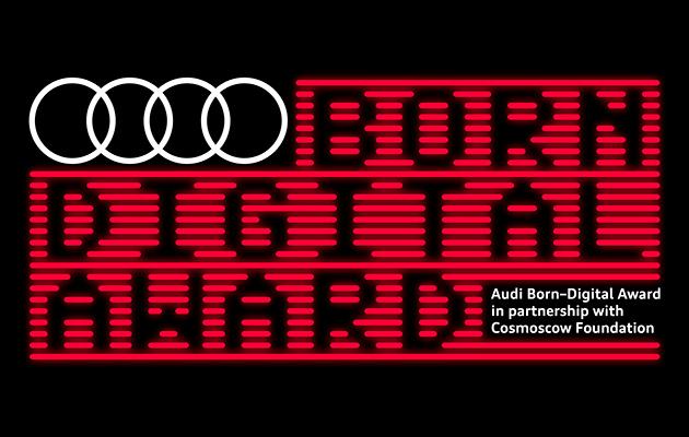 Audi объявили победителя своего совместного с фондом Cosmoscow конкурса