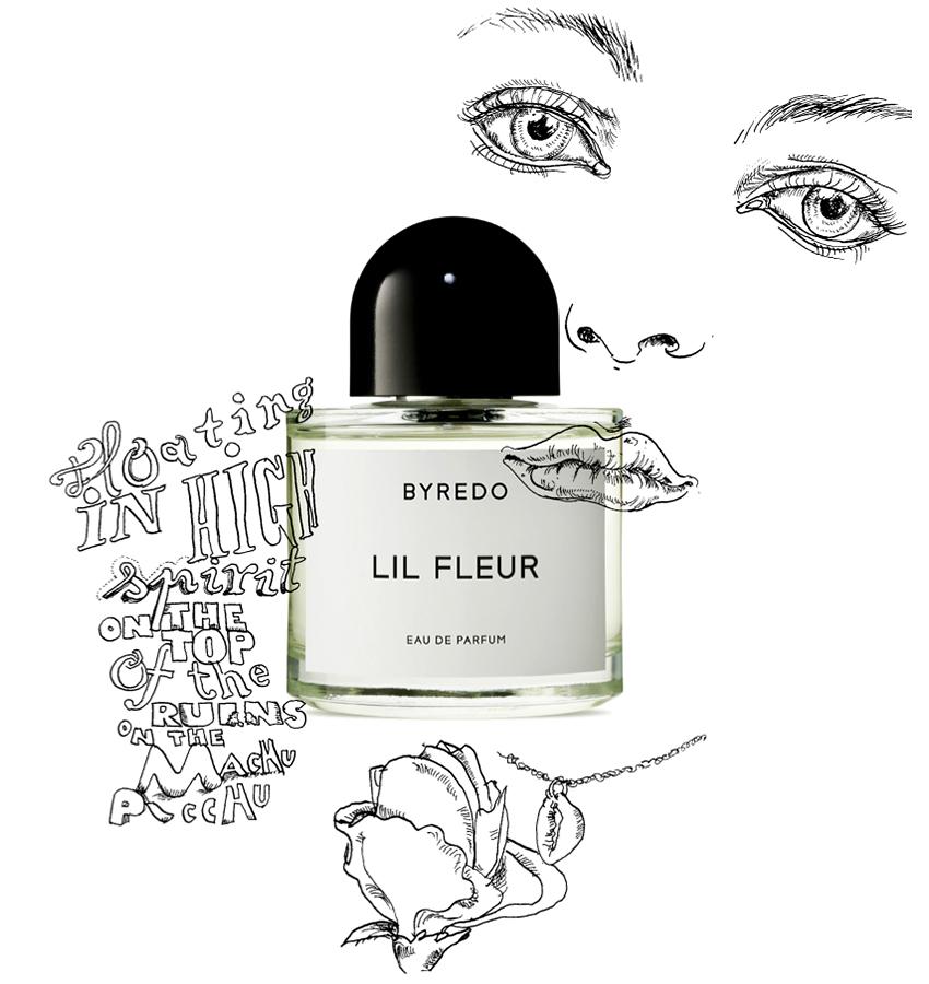 Lil Fleur, Byredo