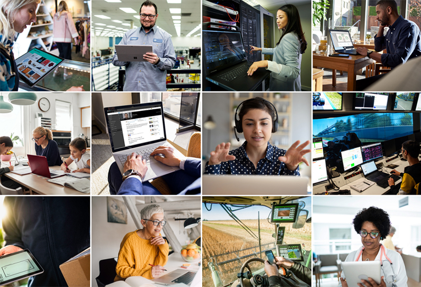 #PostaБизнес: Microsoft и LinkedIn будут учить тех, кто остался без работы из-за COVID-19
