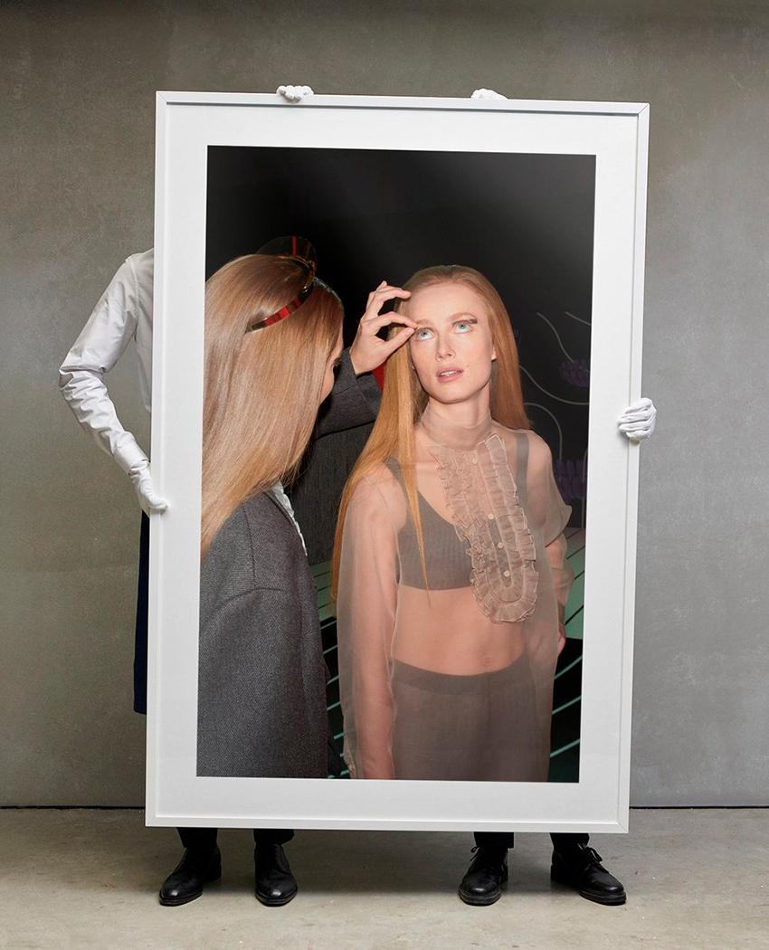Prada продаст одежду и реквизит из осенних коллекций 2020 на аукционе Sotheby's в пользу ЮНЕСКО