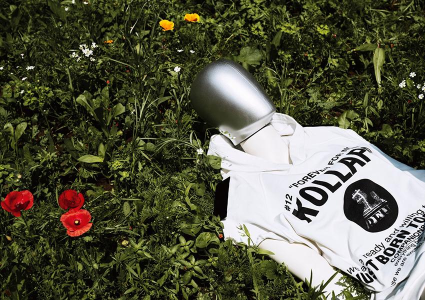 Raf Simons выпустит в продажу 100 предметов из своих хитовых коллекций прошлых лет