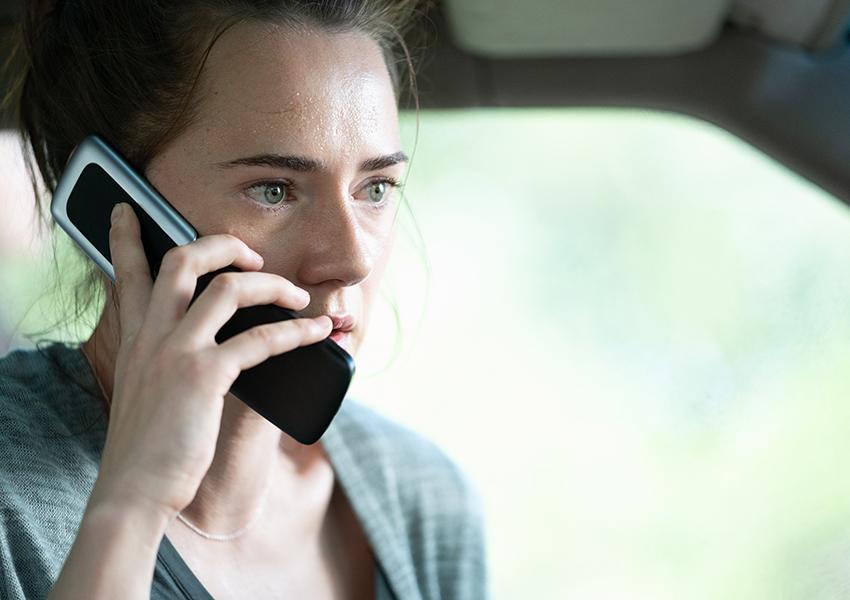 «Неистовый»: новый фильм с Расселом Кроу научит вежливости не только на дорогах