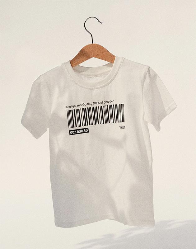 IKEA в Японии выпустила первую капсульную коллекцию одежды