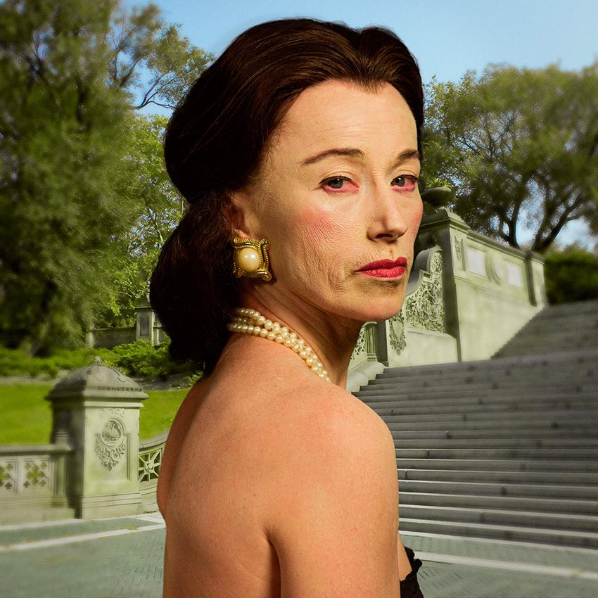Парижский музей Fondation Louis Vuitton откроется 23 сентября выставкой работ Синди Шерман