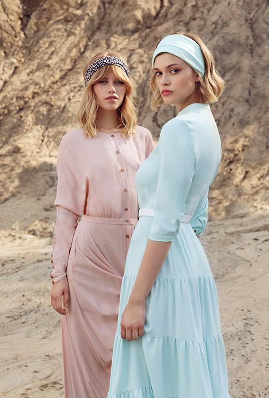 Новая коллекция бренда Яны Расковаловой Like Yana Resort уже в продаже