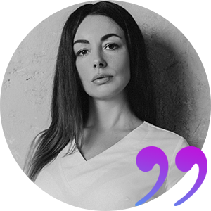 Ирина Галко, ведущий косметолог Mixit
