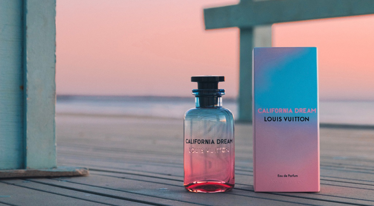 California Dream, Louis Vuitton