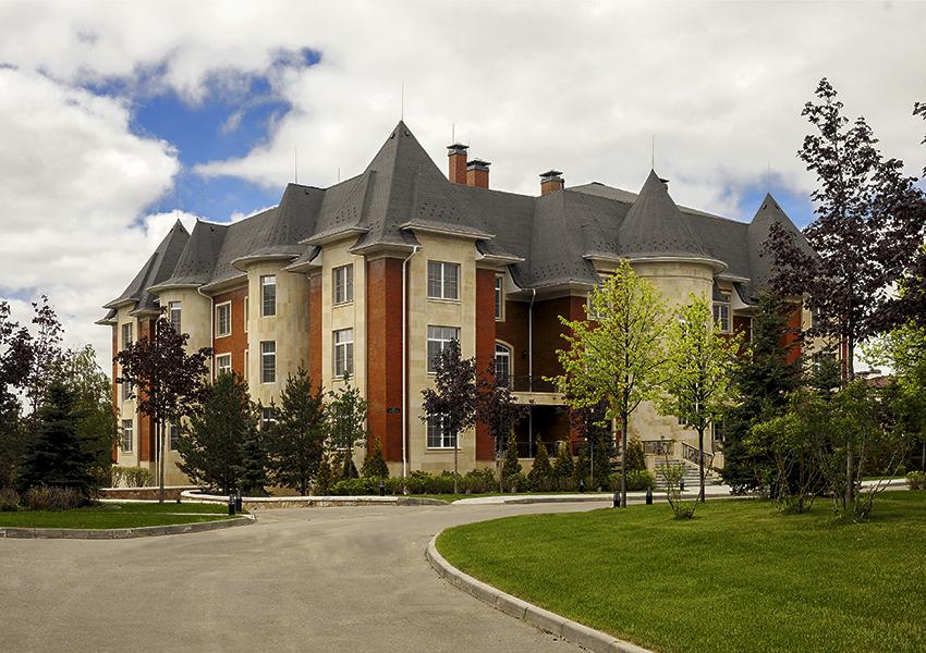 Agalarov Estate. Квартиры