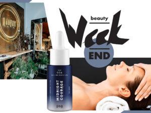 Бьюти-уикенд: ботокс без инъекций, скидка на услуги hair-стилиста и новые средства ухода для глаз