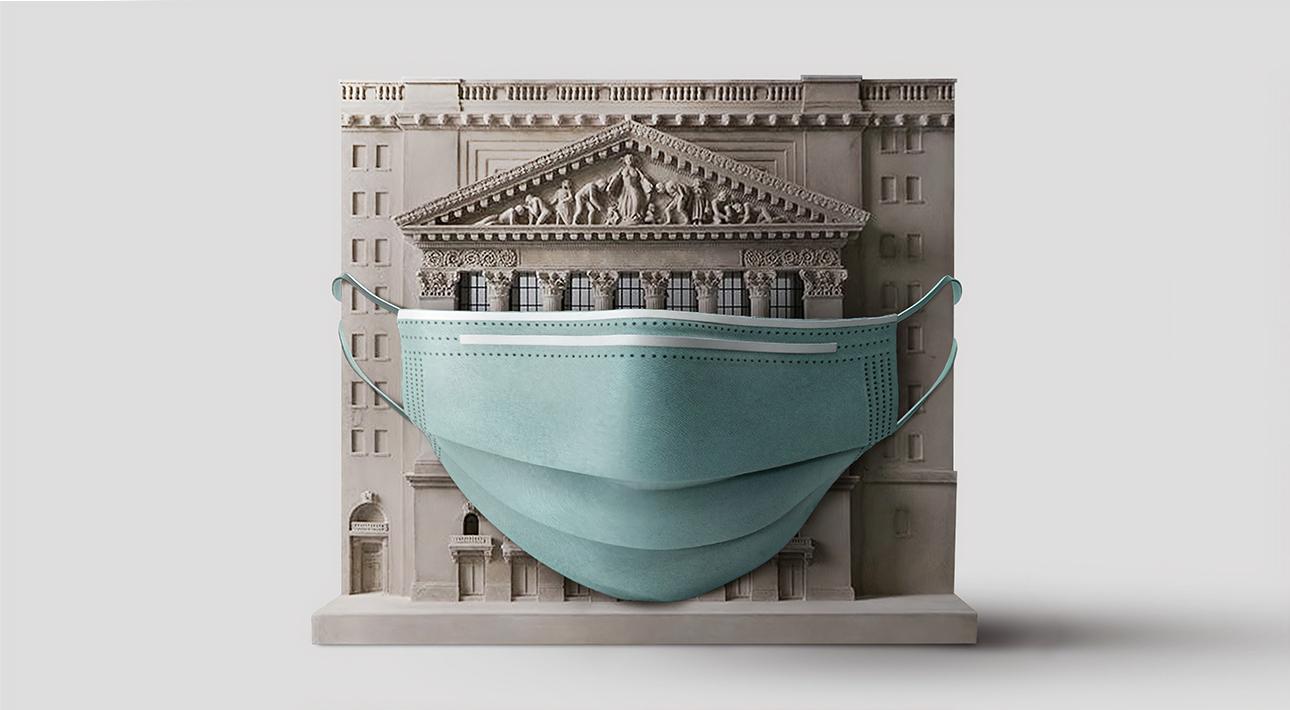 Art Talks с Юлией Акимовой: как карантин открыл для музеев новые возможности?