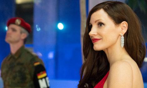 «Агент Ева» с Джессикой Честейн выйдет в российский прокат уже в августе