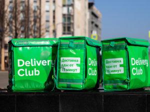 Курьерам Delivery Club два месяца не платят зарплату — и они устроили бессрочную забастовку