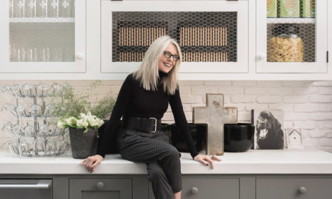 Дайан Китон продает свой стильный дом в Аризоне за 2,6 миллиона долларов