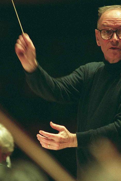 «Музыка может утешить»: в возрасте 91 года ушел из жизни композитор Эннио Морриконе