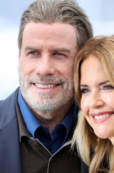 Жена Джона Траволты актриса Келли Престон скончалась от рака