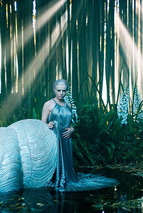 #ЧтоСмотретьОнлайн: режиссер «Пиноккио» Маттео Гарроне снял короткометражку для Dior