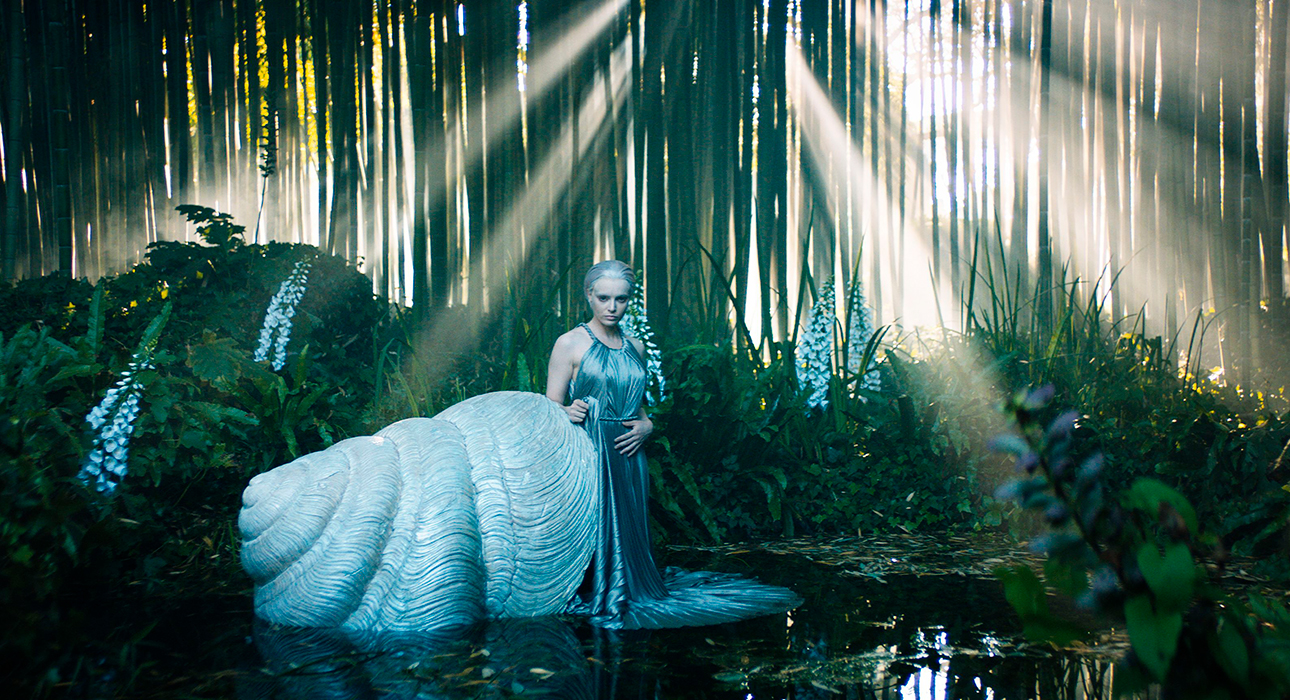 #ЧтоСмотретьОнлайн: режиссер «Пиноккио» Маттео Гарроне снял короткометражку о Dior