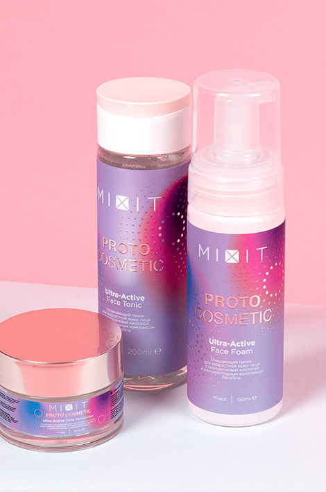 #PostaЭксперты: что такое Proto Cosmetic, как это работает и кому нужно — разбираемся вместе с «Лабораторией современной косметики» Mixit