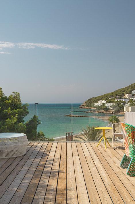 Новый отель: на Ибице состоялось открытие W Ibiza
