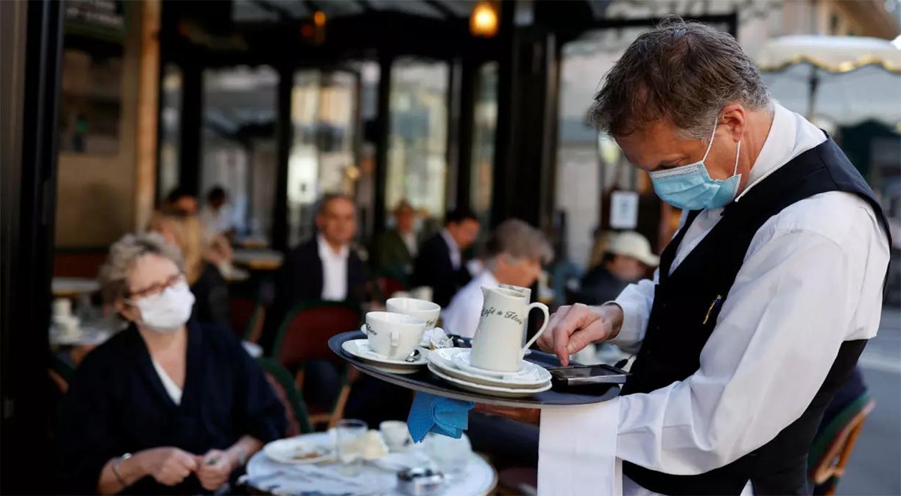 #TravelБизнес: мир после карантина — доставка из ресторанов высокой кухни, проверка документов и отложенный спрос