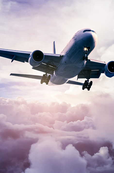 Россия возобновляет международное авиасообщение — пока только с тремя странами