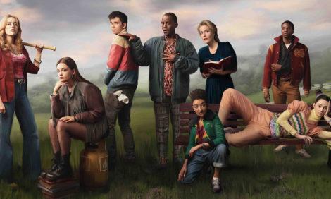 #PostaСериалы: съемки 3-го сезона «Полового воспитания» могут возобновиться в августе