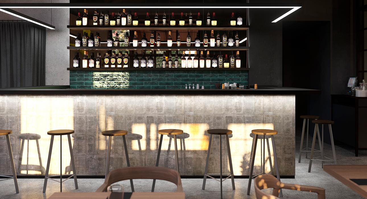 Новый ресторан: в Москве откроется заведение азиатской кухни Subzero из Санкт-Петербурга