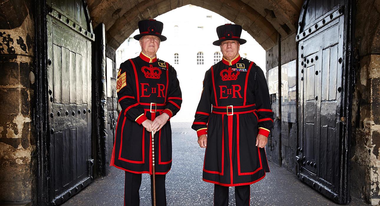 Лондонский Тауэр впервые в своей истории уволит часть церемониальных стражей