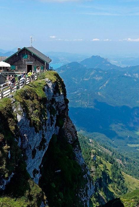 #TravelБизнес: Австрия дала согласие на прием авиарейсов из России — и другие новости тревел-индустрии