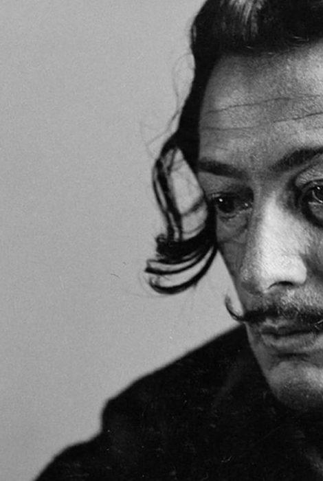Art Talks с Юлией Акимовой: Дали — гениальный творец или виртуозный обманщик?