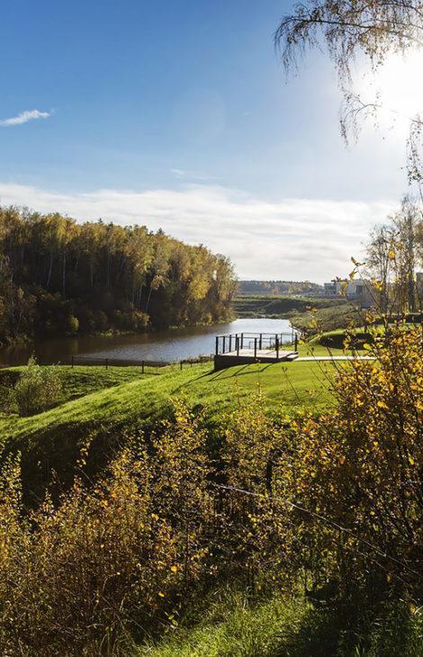 Как улучшить качество жизни, не уезжая из Москвы
