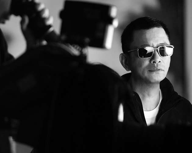 Вонг Карвай снимет свой первый сериал
