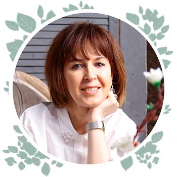 Виктория Свистова, эксперт по уходу Givenchy