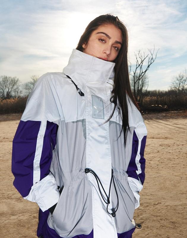 Лурдес Леон стала лицом новой коллекции Стеллы Маккартни для Adidas