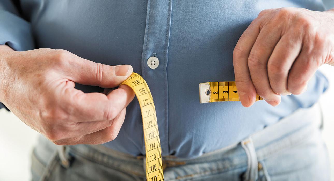 Похудение может обратить диабет вспять на ранних стадиях — говорится в новом исследовании