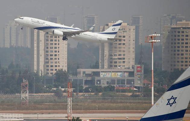Полет длиной в 70 лет: первый прямой рейс из Израиля в ОАЭ — начало новой эры в отношениях между двумя странами