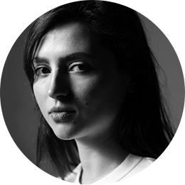 Виктория Кошелева