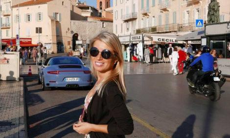 Наталья Валевская — о путешествии в Сен-Тропе и новом отеле Филиппа Старка Lily of the Valley